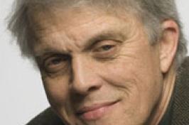 David Smith, UNH Professor Emeritus