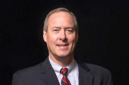 Andy Smith, director of UNH Survey Center