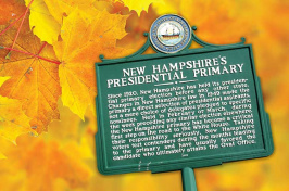 NH Presidential Primary