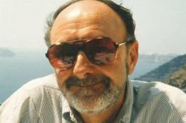Donald Bouchard '63