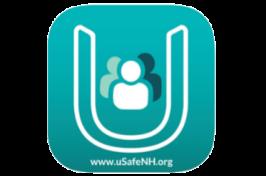 UNH's uSafeNH App