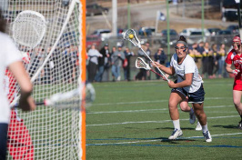 UNH women's lacrosse