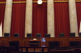Inside the U.S. Supreme Court