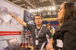 UNH Career and Internship Fair spring 2017
