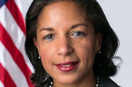 Susan Rice headshot