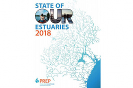 state of NH estuaries 2018 report