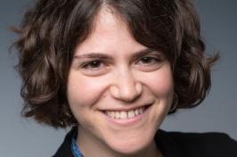 photo of Harriet Fertik