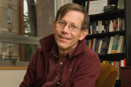 David Finkelhor, director of the Crimes against Children Research Center at UNH
