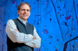 UNH Prof. Michael Gass