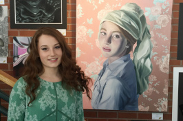 photo of Allison Hoey