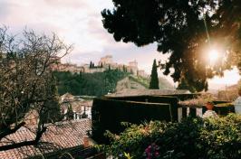 Durham vs. Granada