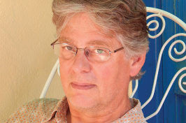 UNH alumnus Guy Richard Knudsen '78