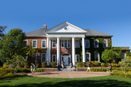 UNH School of Law in Concord, N.H.