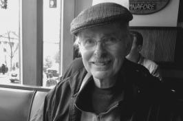 photo of John E. Limber