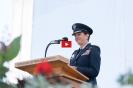 U.S. Air Force Gen. Lori Robinson