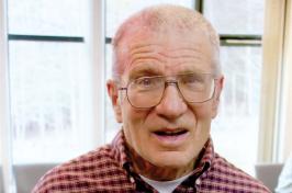 UNH alumnus Douglas Hood MacGregor '62