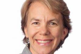 Miriam Nelson, UNH Sustainability Institute