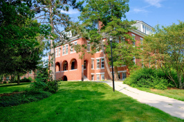 photo of Morrill Hall