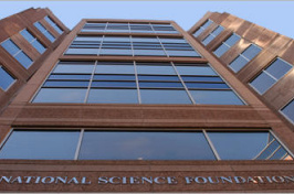 National Science Foundation building