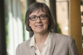 Victoria Parker is the new Associate Dean of Graduate Education and Faculty Administration