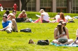 UNH student summer checklist