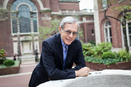 photo of Eric Foner