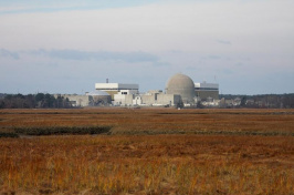 the Seabrook, NH, nuclear facility