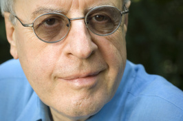 photo of Charles Simic