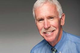 UNH dean of students John T. Kirkpatrick