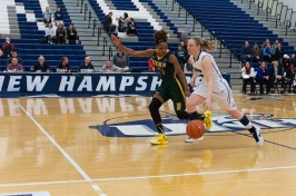 UNH women's basketball