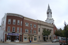 image of Rochester, NH