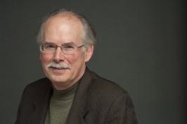 image of Bruce Mallory
