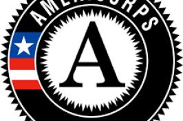 Image of AmeriCorps Logo