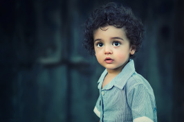 Image of male toddler