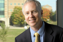 Expert in Nanosensors, Brian Cunningham to Visit UNH