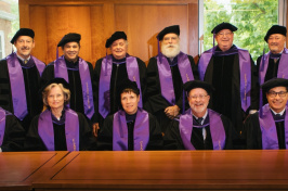 Class of 1978 celebrates 40th reunion during commencement weekend