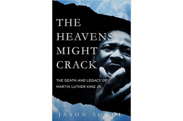 the heavens might crack book cover