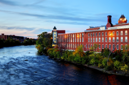 Image of Manchester, NH