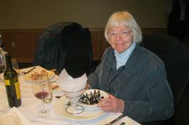 Ingeborg Gertrude Lock