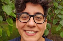 UNH's Alex Padilla