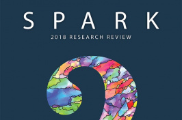 Spark 2018 on Issuu