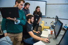 UNH Cyber Security Team