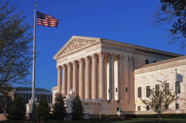 the Supreme Court in Washington