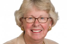 Nancy Targett