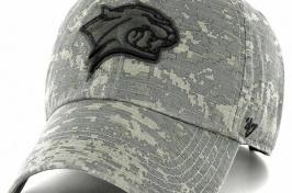 Operation Hat Trick baseball hat