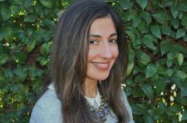 Tanya Mehta '97