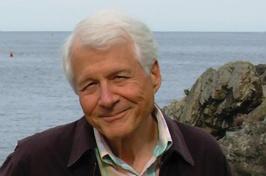 Ronald Bruce Shaw '63