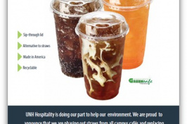 graphic of plastic cups with sipping lids