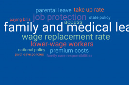 UNH research finds strong support for job protection in family leave plan (NH Business Review)
