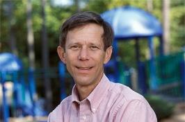 David Finkelhor, Director of the Crimes against Children Research Center.